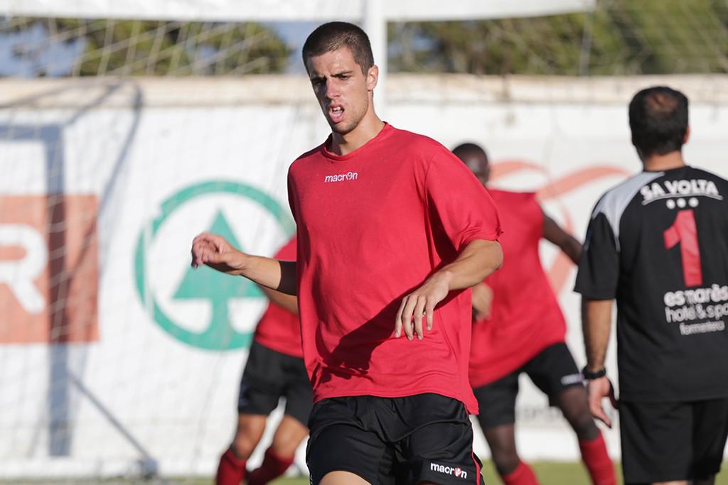 El delantero vasco asegura soñar aún con el título de Liga.