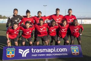 El Formentera mantiene el sueño de ganar la Liga.