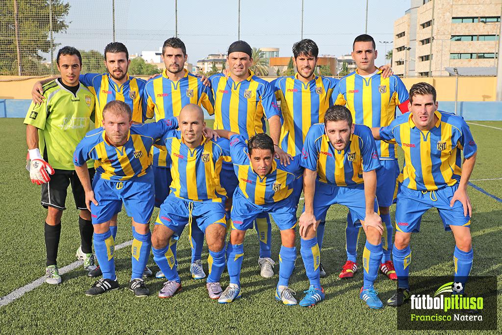 El equipo gualdiazul consigue el título en su primer año de vida.