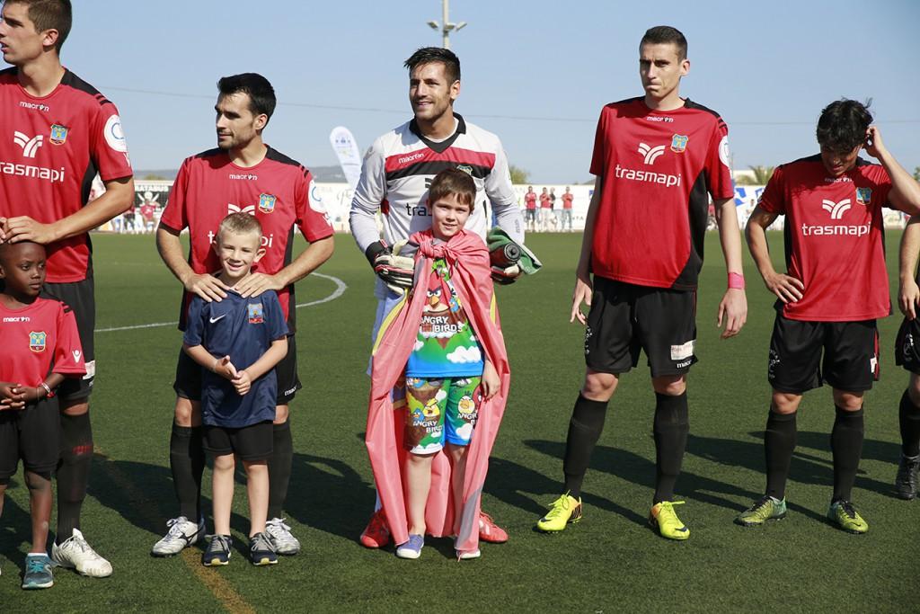 El equipo de Elcacho confía en eliminar al Sanluqueño y pasar a la final del play-off.