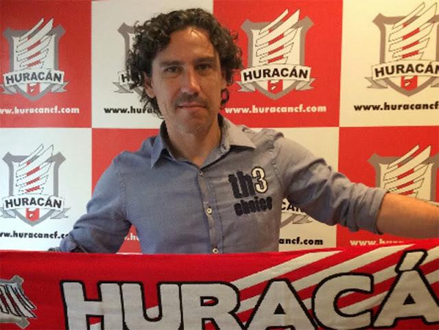 Raúl Garrido se siente muy unido al club valenciado