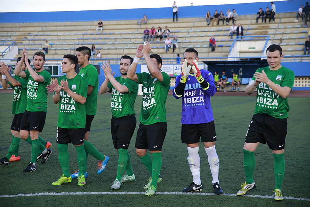 Varios jugadores del Sant Jordi se han comprometido con el Ibiza.