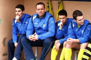 Iván Córdoba vuelve a entrenar al Rápid.