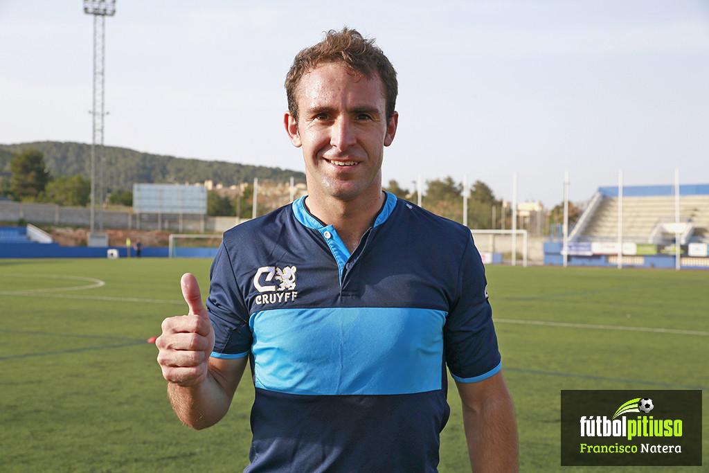 El centrocampista argentino no tiene muy claro su futuro.