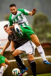 Jordi Martí, exjugador del Somozas, ha fichado por el Formentera. Foto: Ferrol360