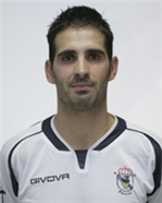 Víctor Prado deja de ser jugador de la Peña Deportiva FS.