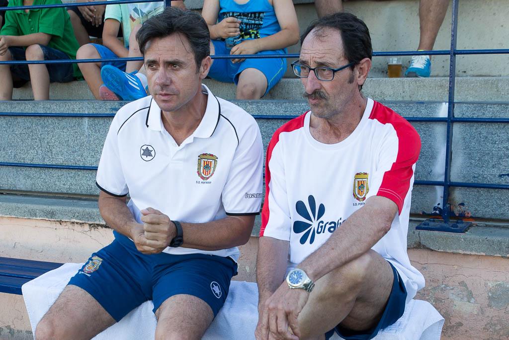 El entrenador alicantino espera dar guerra esta temporada.