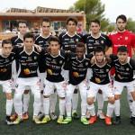 El equipo de Raúl Casañ cuenta sus partidos por victorias.