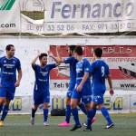 El equipo de Vicente Román confía en sacar algo positivo en el campo del filial mallorquinista.