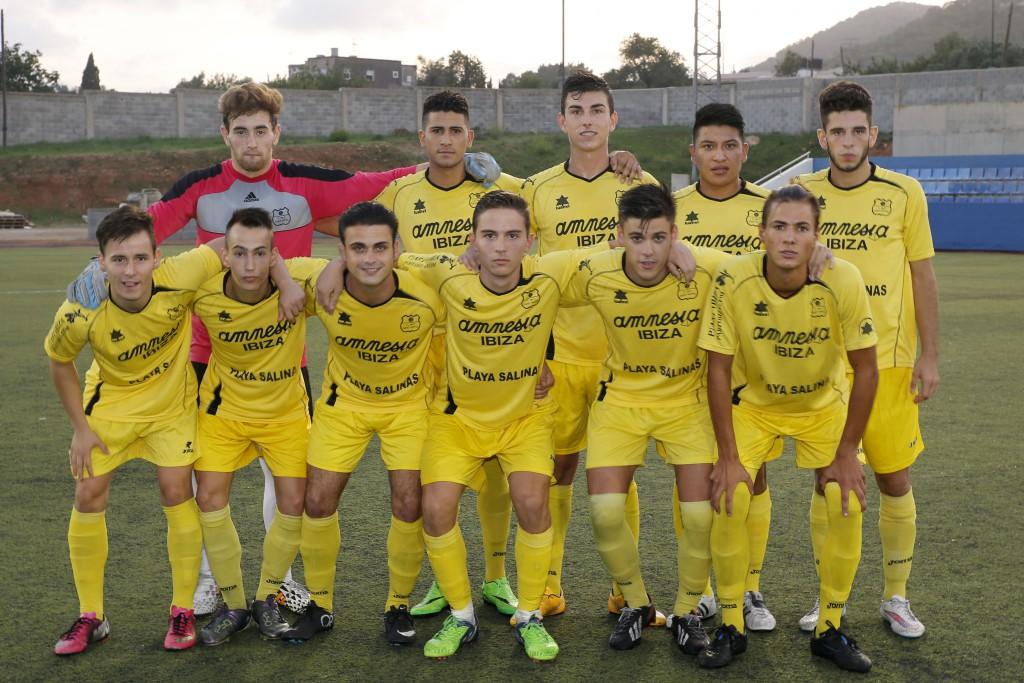 El San Rafael B venció al filial de la Peña 4-2.