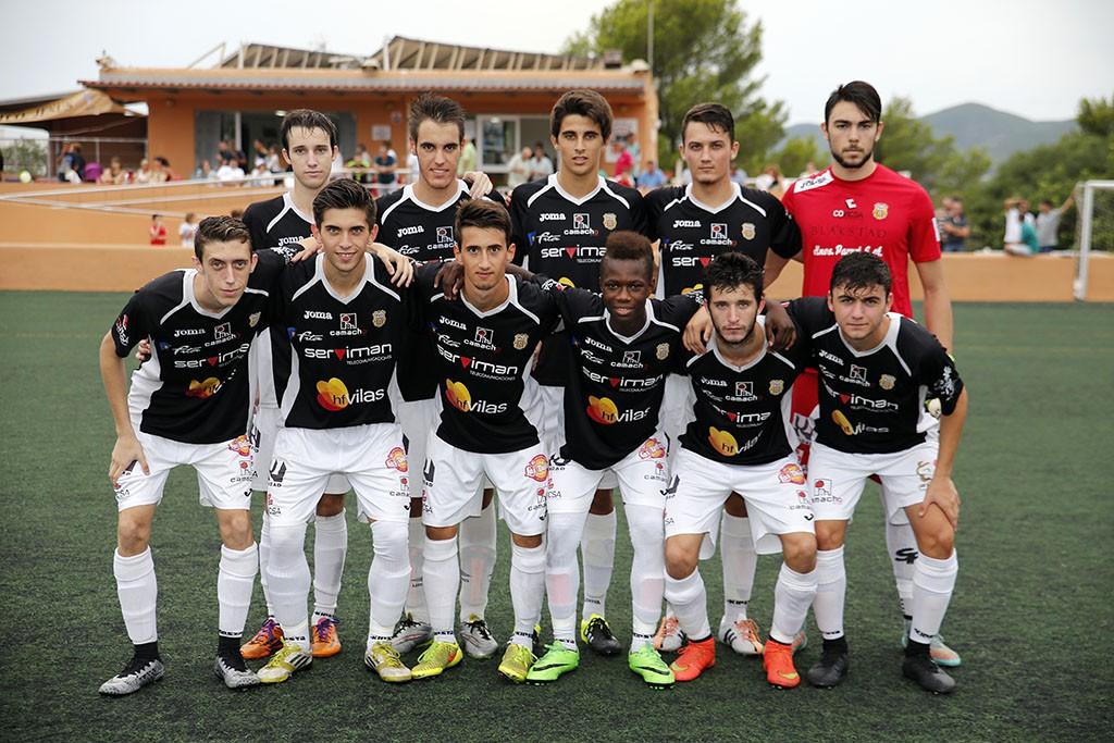 La Peña Deportiva se mantiene fuerte en la parte alta de la tabla.