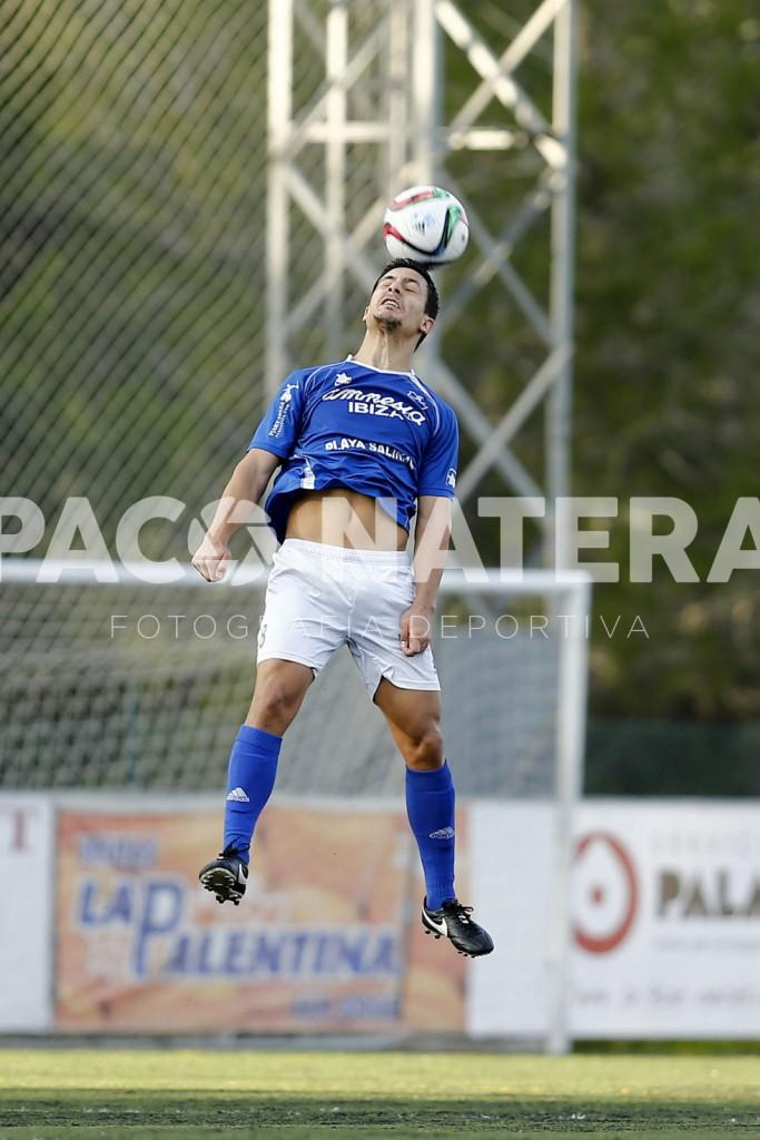 Los de Vicente Román quieren dar un salto hacia la zona de play-off.