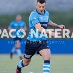 El delantero del City le ha marcado a la Peña B cuatro goles.