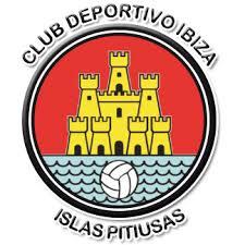 Escudo del Club Deportivo Ibiza Islas Pitiusas