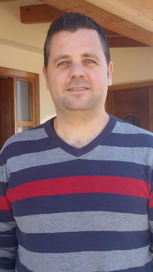 Xicu Ferrer.