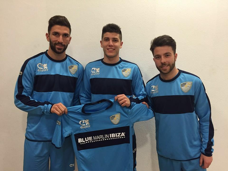 Dani Reales, Brian Triviño y Jordi Serra quieren liarla en la Preferente.