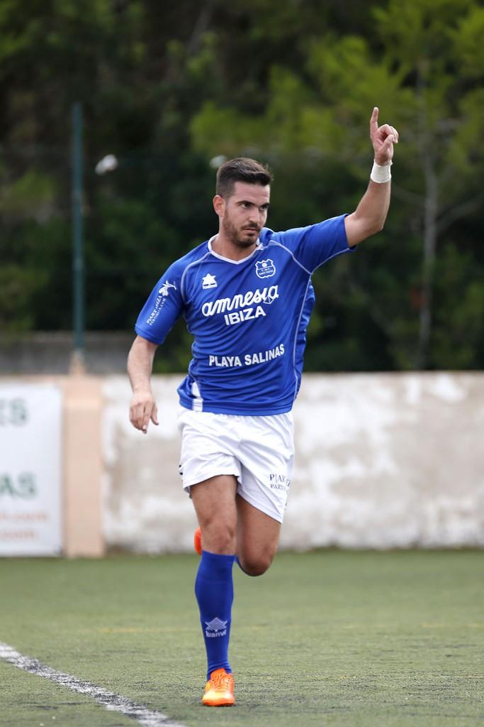 David Yeste (Foto: Paco Natera).