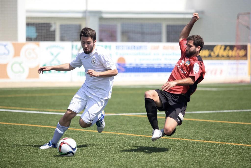 Formentera VS Alaró 1