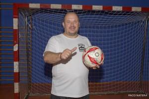 El entrenador Vicente Tur se muestra optimista de cara al papel de su equipo en la competición.