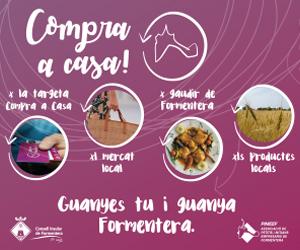 Banner Consell Formentera 1